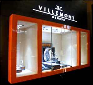 villemont